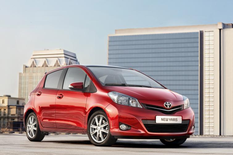 Nowa Toyota Yaris wkrótce w Polsce - sprawdź ceny