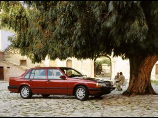 Volvo 940 I (1990 - 1998) Sedan