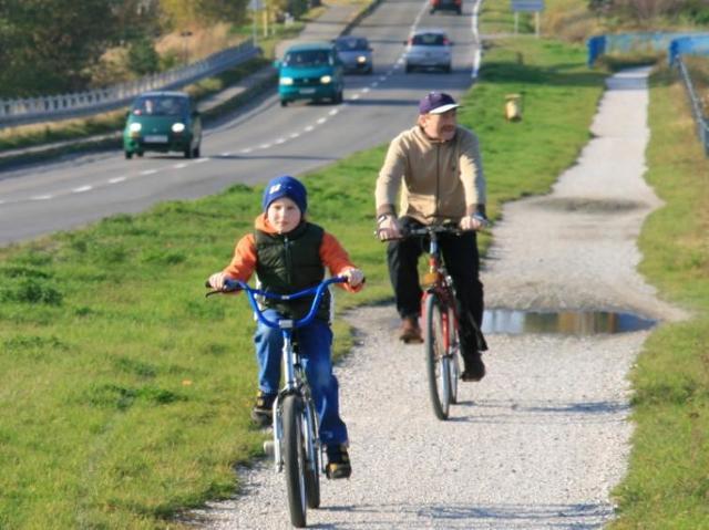 Rowerzyści mogą więcej - zmiany w kodeksie drogowym