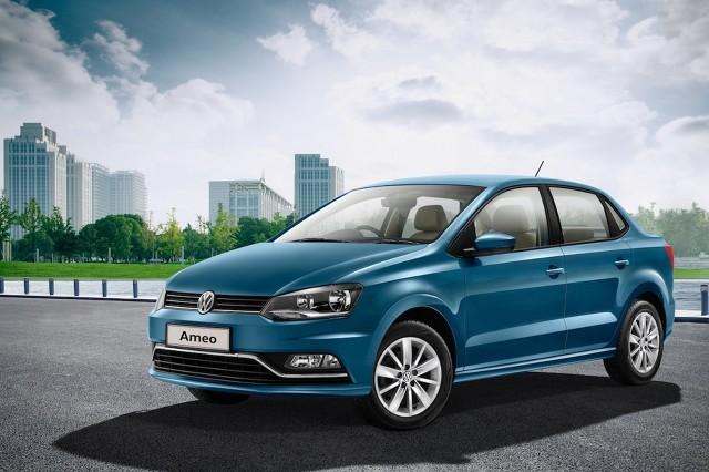 Podstawowym silnikiem jest benzynowa jednostka o pojemności 1.2 l, która dostarcza 73 KM mocy. Współpracuje ona z pięciobiegową, manualną skrzynią biegów / Fot. Volkswagen