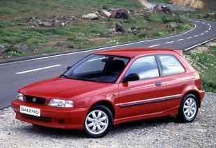 Suzuki Baleno (1995 - 2003) Hatchback