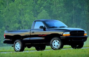 Dodge Dakota III (1997 - 2004) Pickup