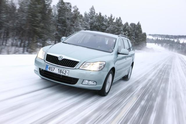 Najpopularniejsze samochody w Polsce w 2011 - ranking i zdjęcia