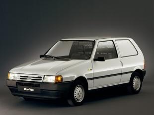 Fiat Uno II (1989 - 2002) Hatchback