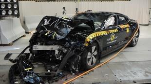 Testy Euro NCAP. Sprawdzono aż 12 samochodów. Jakie oceny?