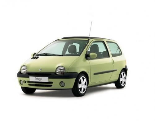 Fot. Renault: Najnowsza wersja Twingo będzie dostępna w Polsce na indywidualne zamówienia.