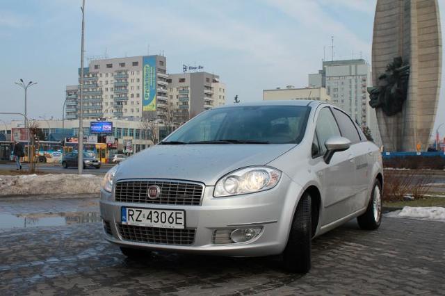 Testujemy: Fiat Linea – włoski sedan dla rodziny