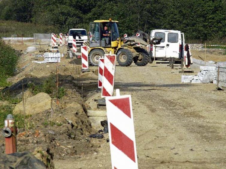 Drogi w Koszalinie: remont na Raduszce do końca października