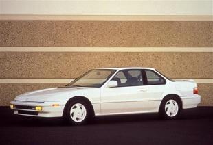 Honda Prelude III (1988 - 1991) Coupe