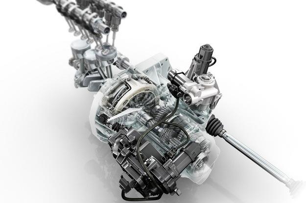 Dacia wprowadza do wybranych modeli zautomatyzowaną przekładnię Easy-R / Fot. Dacia