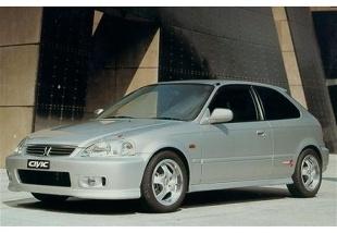 Honda Civic VI (1996 - 2000) Hatchback