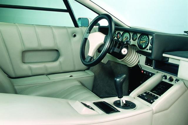 zdjęcie Lamborghini Countach