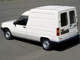 Renault Express II (1985 - 1996) Furgon