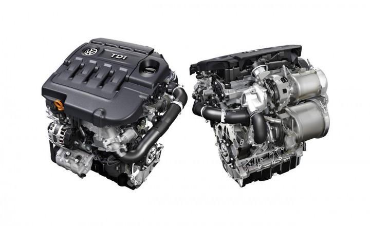 Jednym najważniejszych układów w naszym samochodzie jest system rozrządu. To on kieruje procesem otwierania i zamykania zaworów silnika. Elementem składowym rozrządu jest pasek, a niezbędną jego częścią są napinacze, dzięki którym może być on odpowiednio napięty.   Fot. VW/zdjęcie ilustracyjne