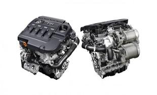 Silnik 2.0 TDI PD Volkswagena. Awaria napinacza
