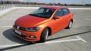 Test Volkswagen Polo 1.0 TSI. Ceny, wyposażenie, wrażenia z jazdy (video)