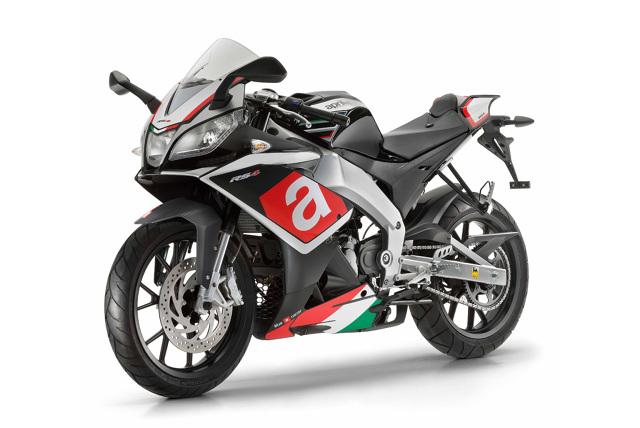 Motocykle 125 - przegląd rynku