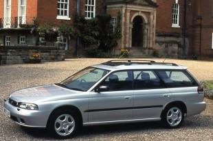 Subaru Legacy / Legacy Outback II (1994 - 1999) Kombi