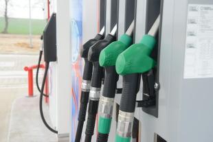 Ceny paliw. W tych województwach zatankujemy najtaniej