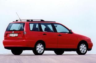 SEAT Cordoba I (6K) (1993 - 2002) Kombi
