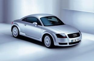 Audi TT I (8N) (1998 - 2006) Coupe