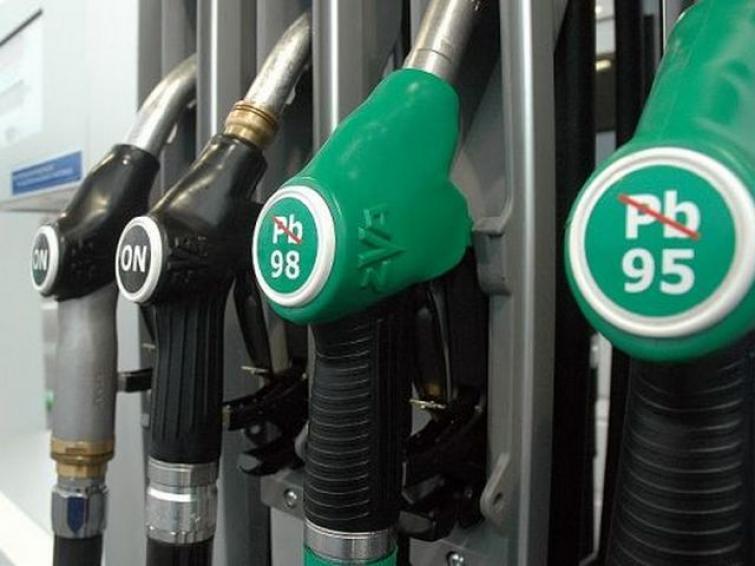 Paliwa: Aktualne ceny benzyny i oleju napędowego