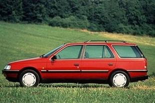Peugeot 405 (1987 - 1996) Kombi