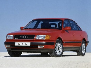 Audi 100 IV (C4) (1991 - 1994) Sedan