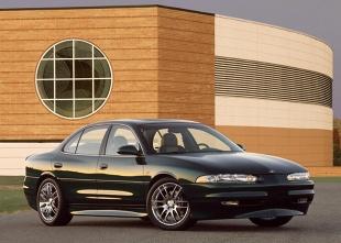 Oldsmobile Intrigue (1998 - 2002) Sedan