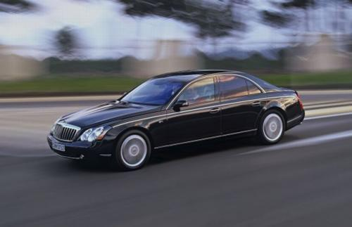 Fot. DaimlerChrysler
