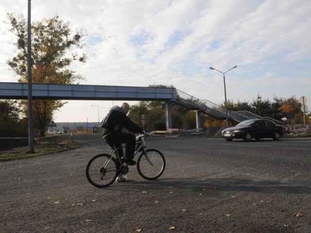 DK 46. Będzie przebudowa skrzyżowania w Dąbrowie pod Opolem