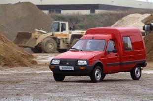 Citroen C15 (1983 - 2005) VAN