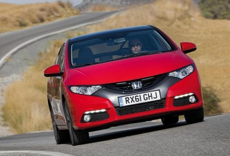 Honda wprowadzi nowy silnik Diesla. Trafi do Civica