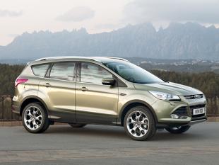 Używany Ford Kuga II (2013-2019). Wady, zalety, typowe usterki, sytuacja rynkowa, opinie