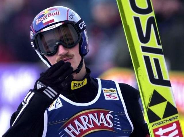 Adam Małysz będzie kierowcą rajdowym. Chce startować w Dakarze