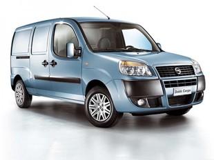 Fiat Doblo I (2000 - 2011)