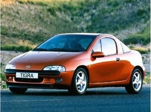 Opel Tigra A (1994 - 2000)