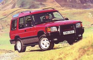 Land Rover Discovery I (1989 - 1998) SUV