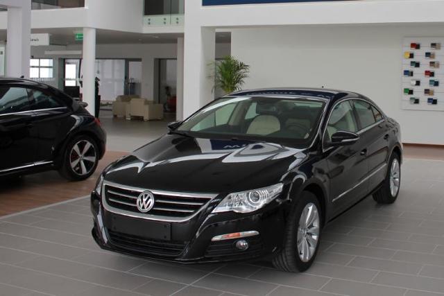 Wyprzedaż samochodów z rocznika 2011 - auta z Europy i USA