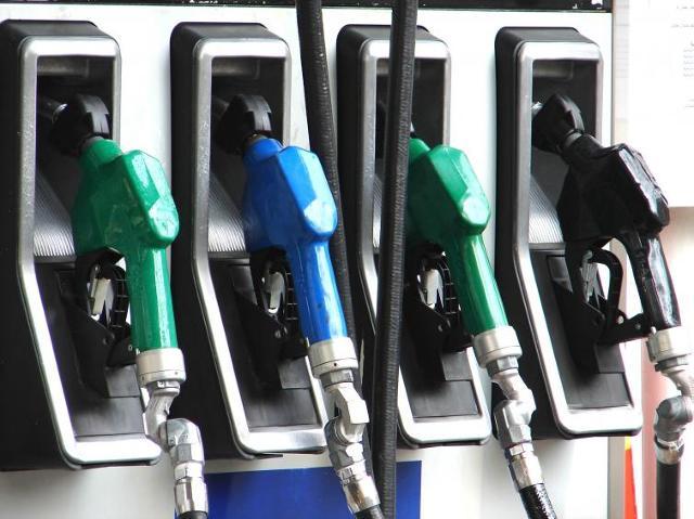 Ceny paliw w województwie podlaskim (9.10)