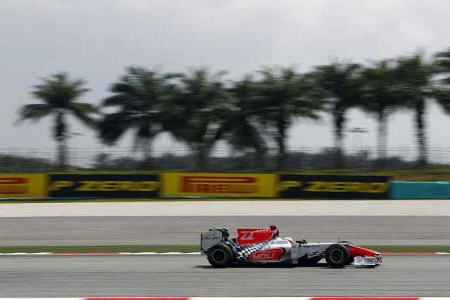 Formuła 1 wraca do Bahrajnu