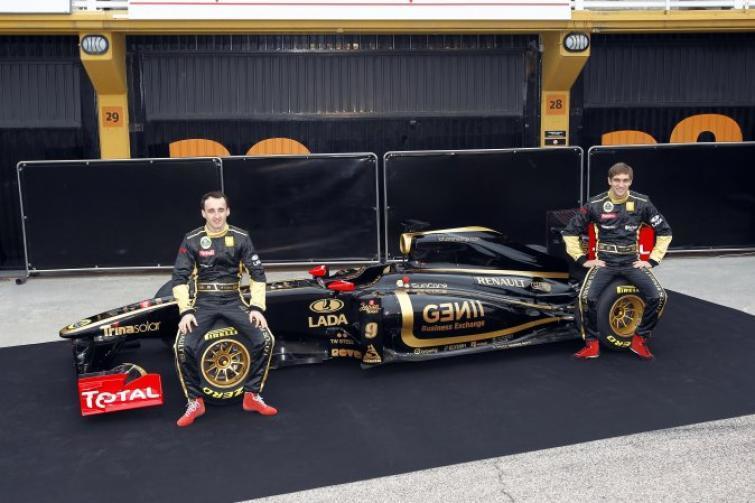 Robert Kubica przeszedł kolejny zabieg. Wróci do Lotus Renault