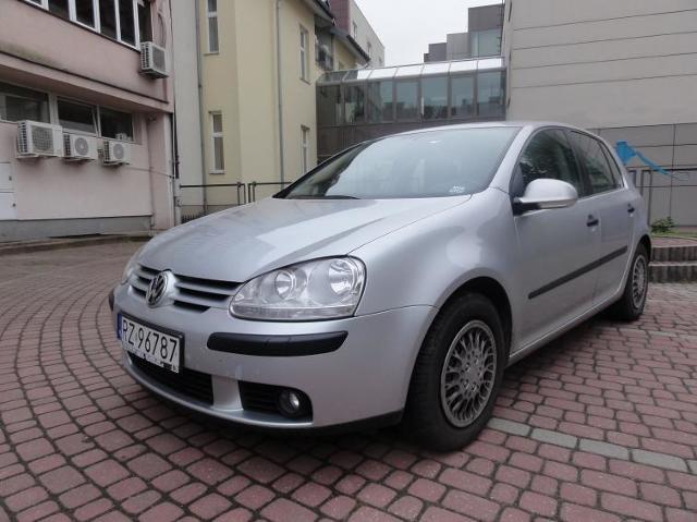 Volkswagen Golf V - poradnik zakupowy