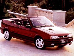 Renault 19 (1988 - 2000) Kabriolet