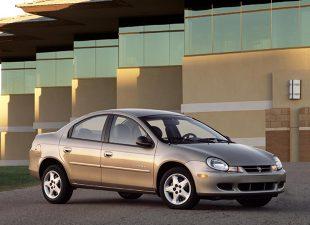Dodge Neon II (2000 - 2005) Sedan