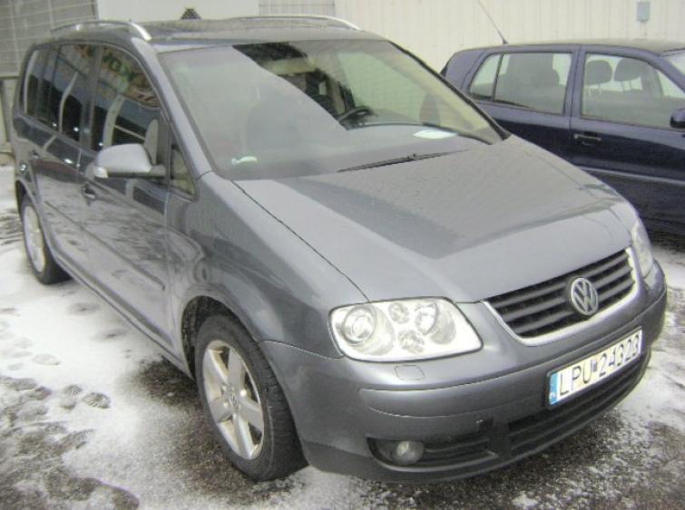 Giełda samochodowa w Lublinie - ceny z 26 lutego
