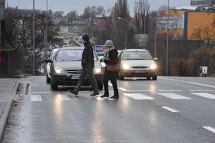 Kodeks drogowy 2019. Czy kierowca zawsze odpowiada za potrącenie pieszego?