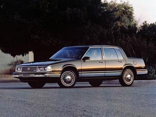 Buick Electra VI (1984 - 1990) Sedan