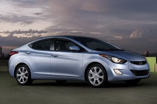 Hyundai Elantra V (2011 - teraz)