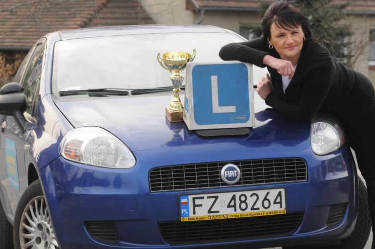 Najlepsze szkoły jazdy nagrodzone